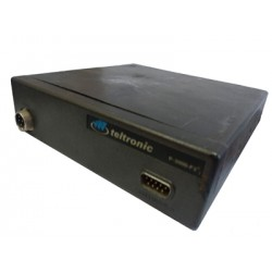 Emisora Teltronic P3000 (USADA)